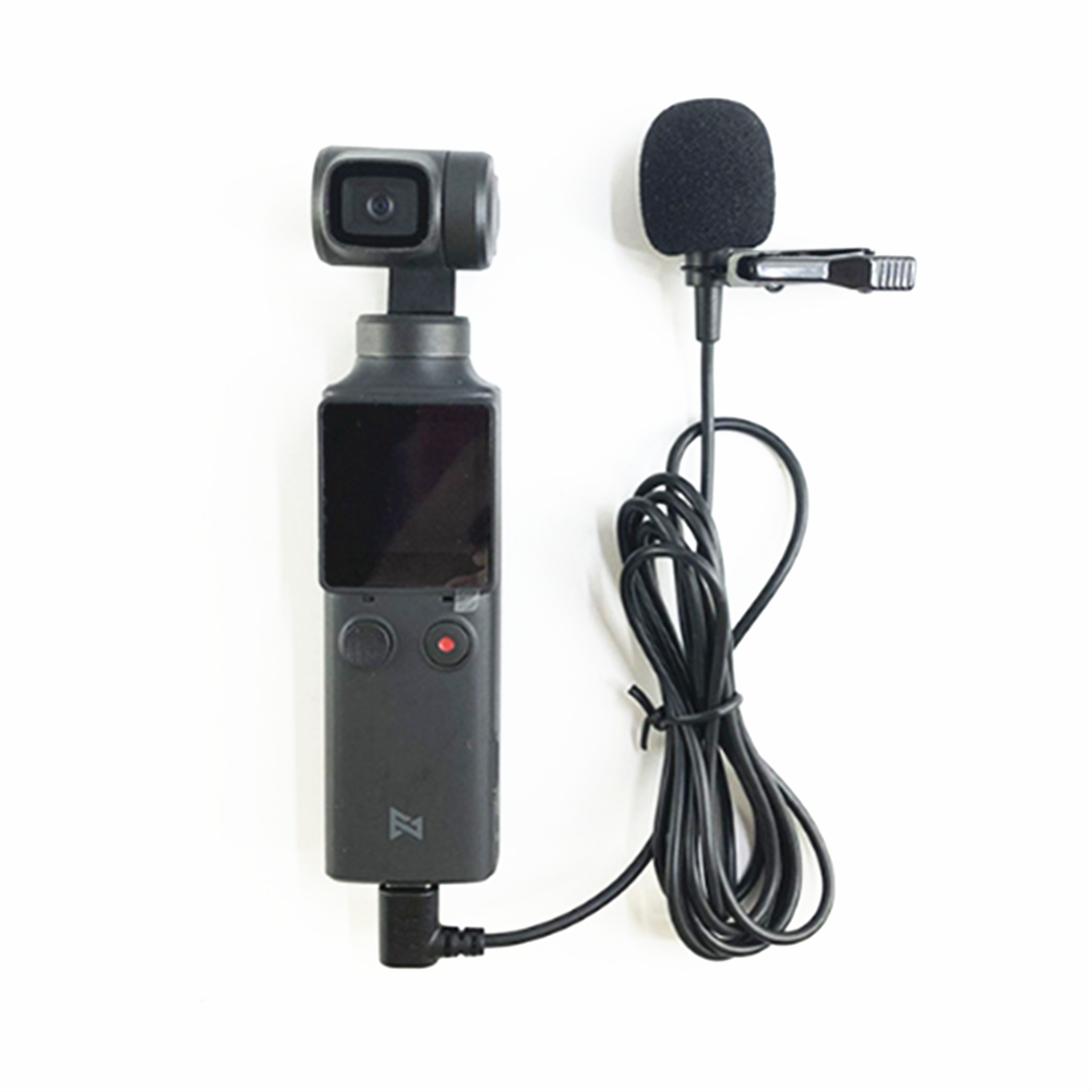 fpv-system 150cm Microphone Vlog for FIMI PALM Pocket Gimbal HOB1667252 1