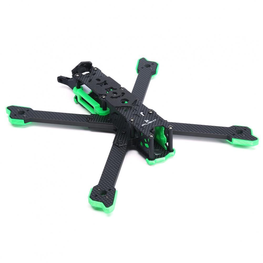 multi-rotor-parts iFlight TITAN XL5 HD Spare Part 250mm 3K Carbon Fiber Frame Kit Compatible DJI Air Unit for RC Drone FPV Racing HOB1667368 2