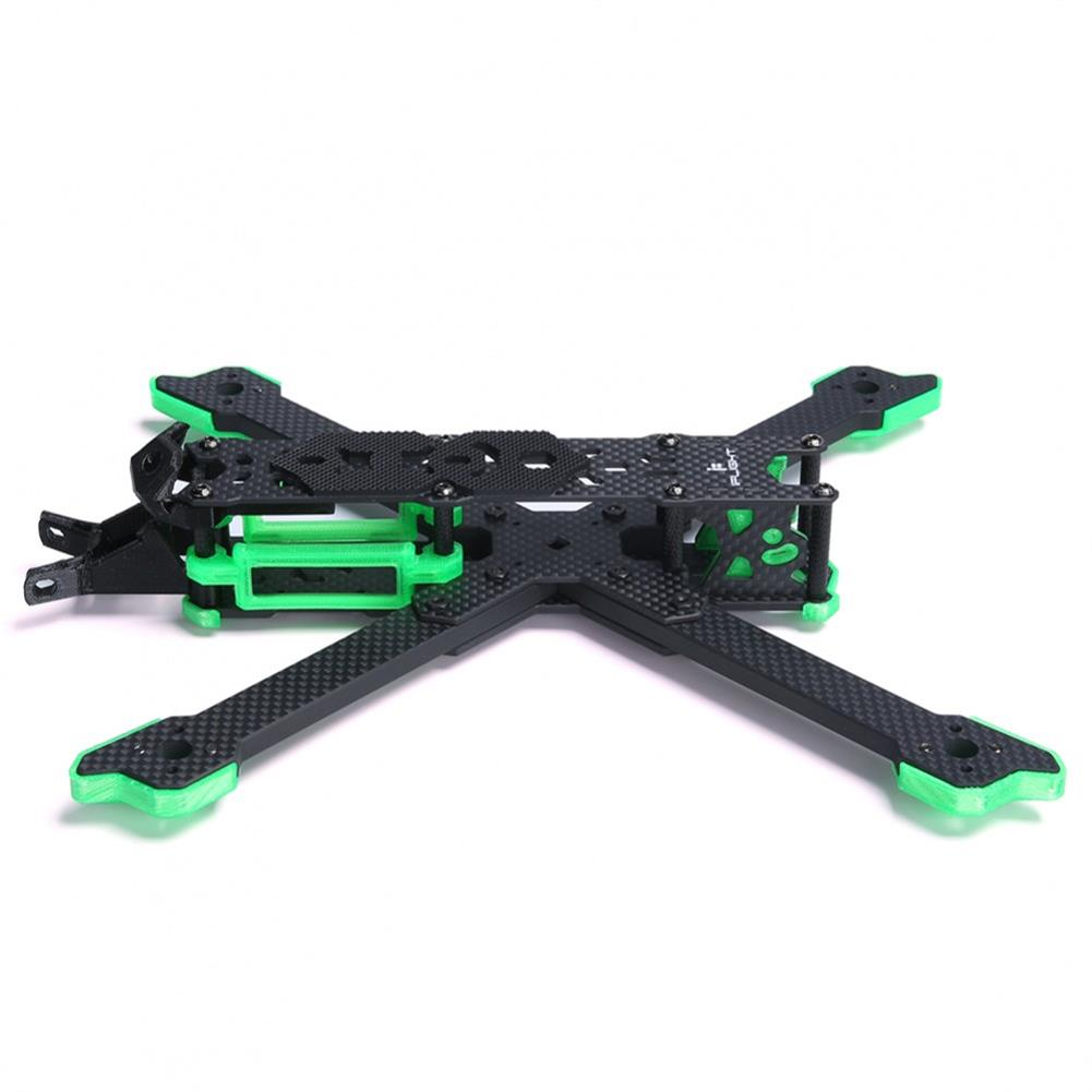 multi-rotor-parts iFlight TITAN XL5 HD Spare Part 250mm 3K Carbon Fiber Frame Kit Compatible DJI Air Unit for RC Drone FPV Racing HOB1667368 3