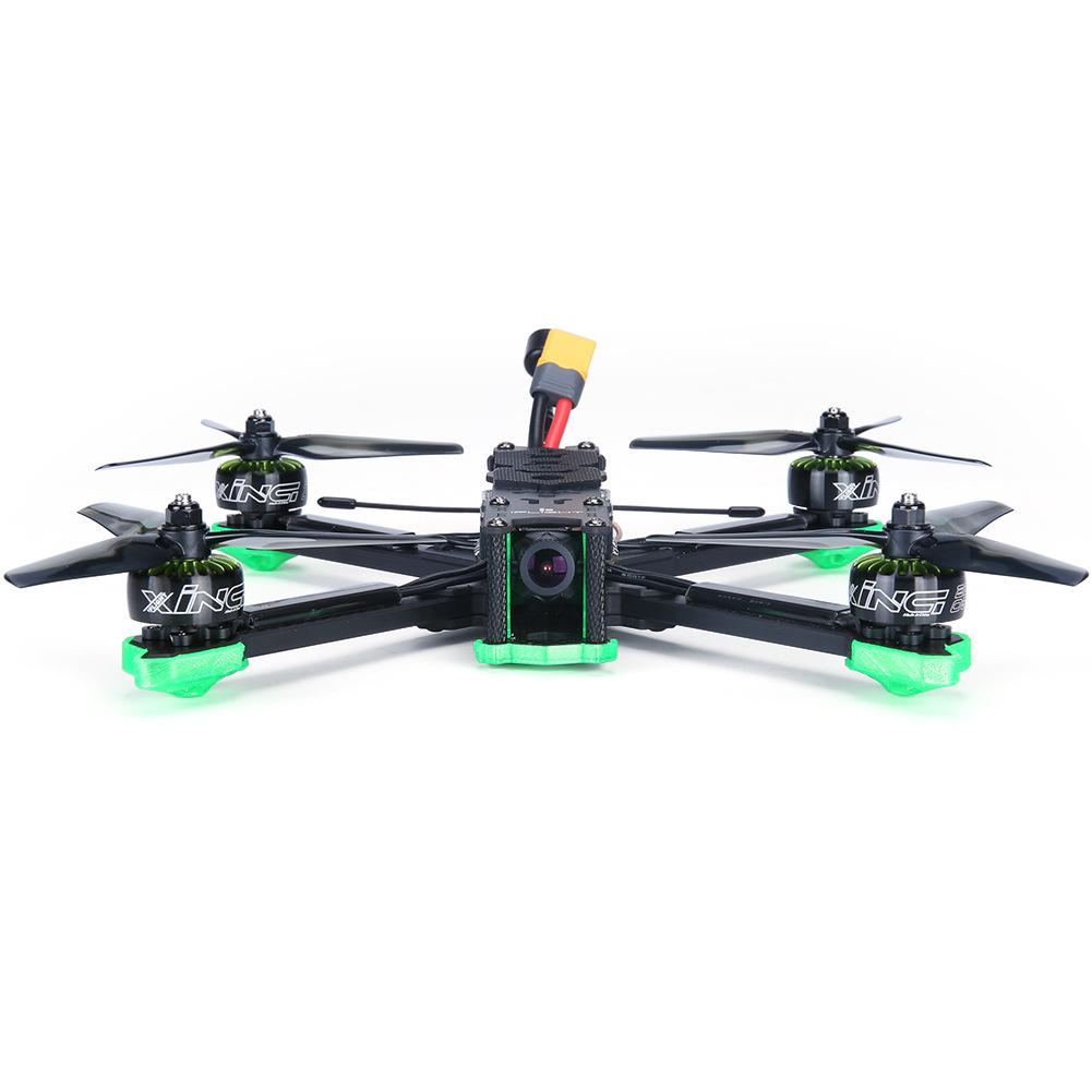 fpv-racing-drone iFlight TITAN XL5 250mm 6S FPV Racing RC Drone PNP/BNF Freestyle SucceX-E F4 45A 4in1 ESC XING 2208 Motor HOB1668391 2