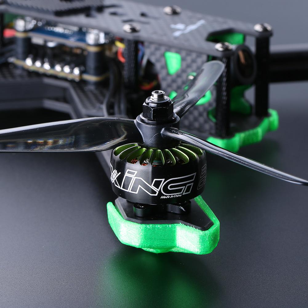 fpv-racing-drone iFlight TITAN XL5 250mm 6S FPV Racing RC Drone PNP/BNF Freestyle SucceX-E F4 45A 4in1 ESC XING 2208 Motor HOB1668391 3