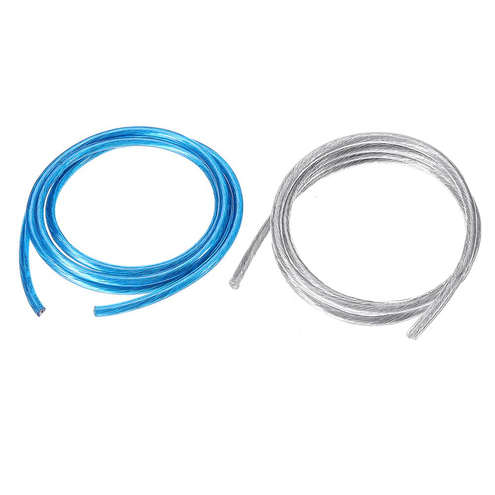 connector-cable-wire 1M 12AWG Soft Silicone Cable Wire High Temperature Tinned Copper HOB1669314 1