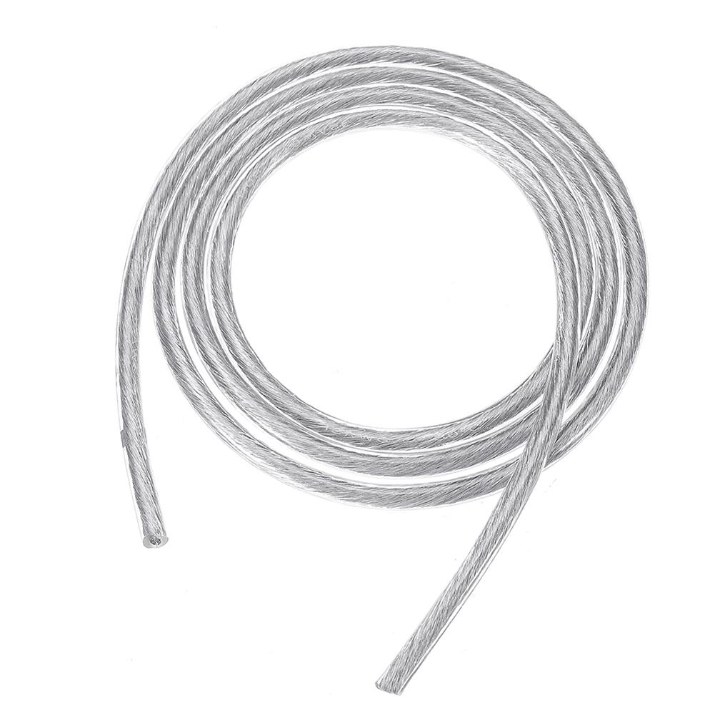 connector-cable-wire 1M 12AWG Soft Silicone Cable Wire High Temperature Tinned Copper HOB1669314 2
