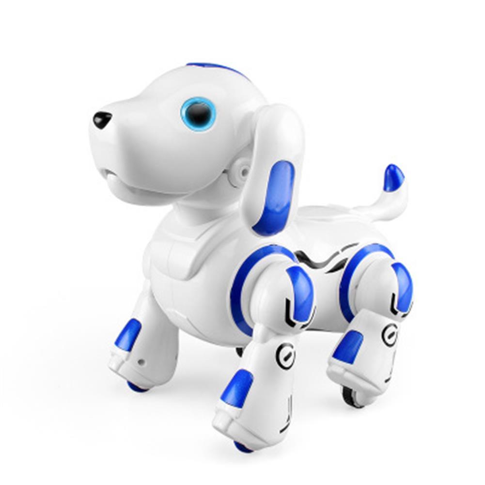 robot-toys MoFun 2.4G Remote Programming Touch Sensing Robotic Puppy Robot Toy HOB1669319 1