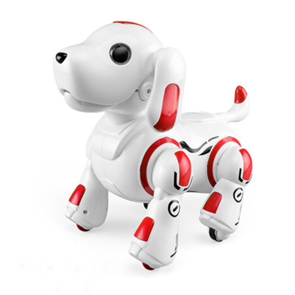 robot-toys MoFun 2.4G Remote Programming Touch Sensing Robotic Puppy Robot Toy HOB1669319 2