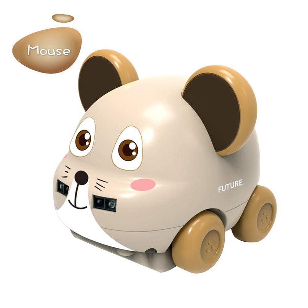 robot-toys MOFUN Cartoon Animal Car Gesture Sensor Hand Control induction Following RC Cute Tracker Cars Toy HOB1669321 2