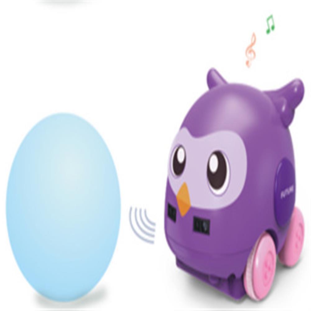 robot-toys MOFUN Cartoon Animal Car Gesture Sensor Hand Control induction Following RC Cute Tracker Cars Toy HOB1669321 3