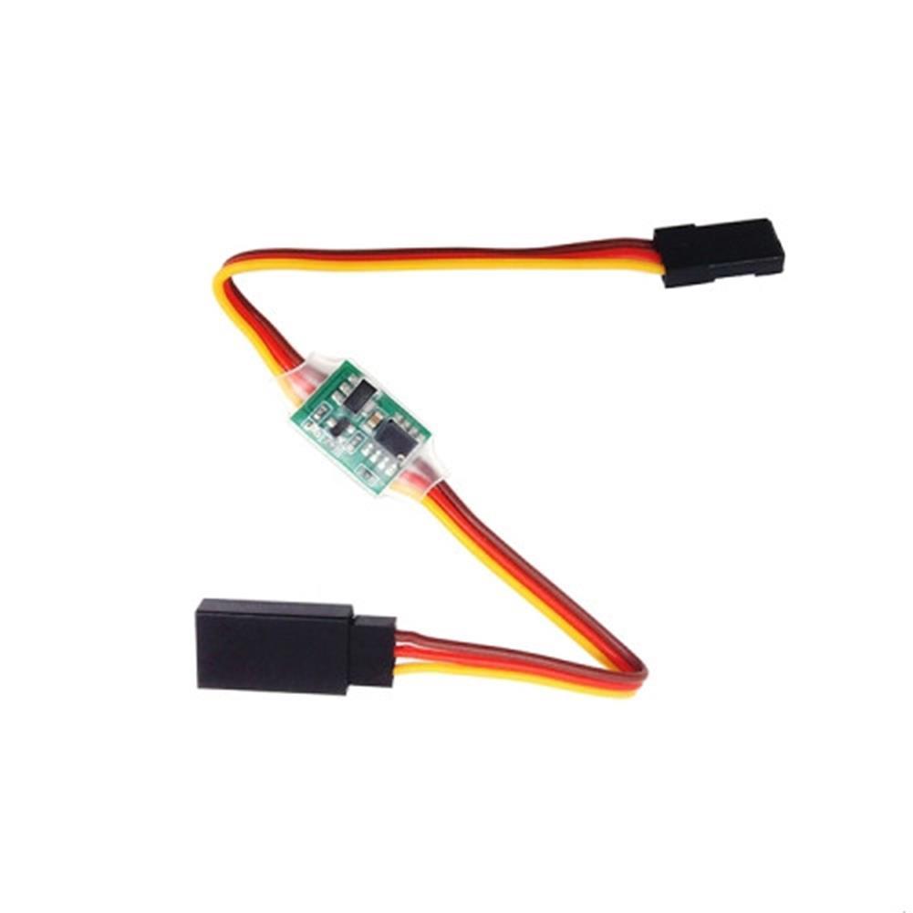 rc-servos RJX 4~12V 5A Servo Signal Reverser Compatible for 20kg Servo HOB1669331 2