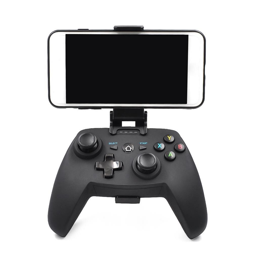 robot-parts-tools STARTRC Robomaster S1 Wireless Controller with Phone Clip / Holder App Connect for DJI Robomaster S1 HOB1669362 1