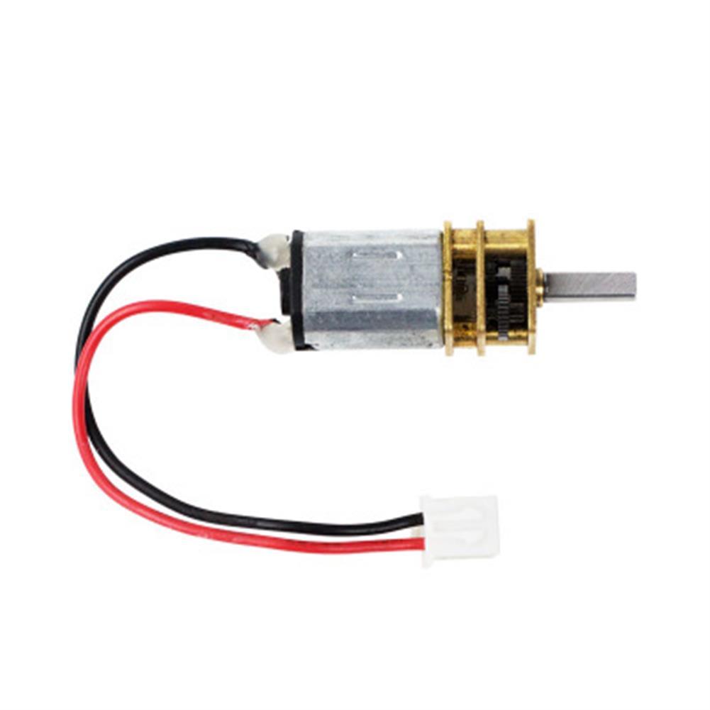 robot-parts-tools yahboom N20 Miniature DC Gear Motor Smart Car Gear Motor HOB1669456