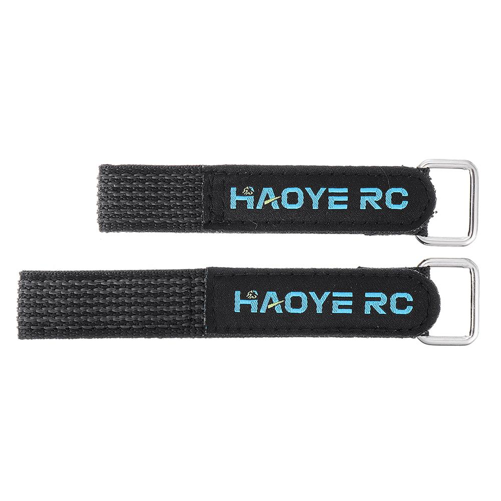 battery-charger HAOYE 200/250x20mm Battery Strap Metal Buckle for Lipo Battery HOB1669540 3