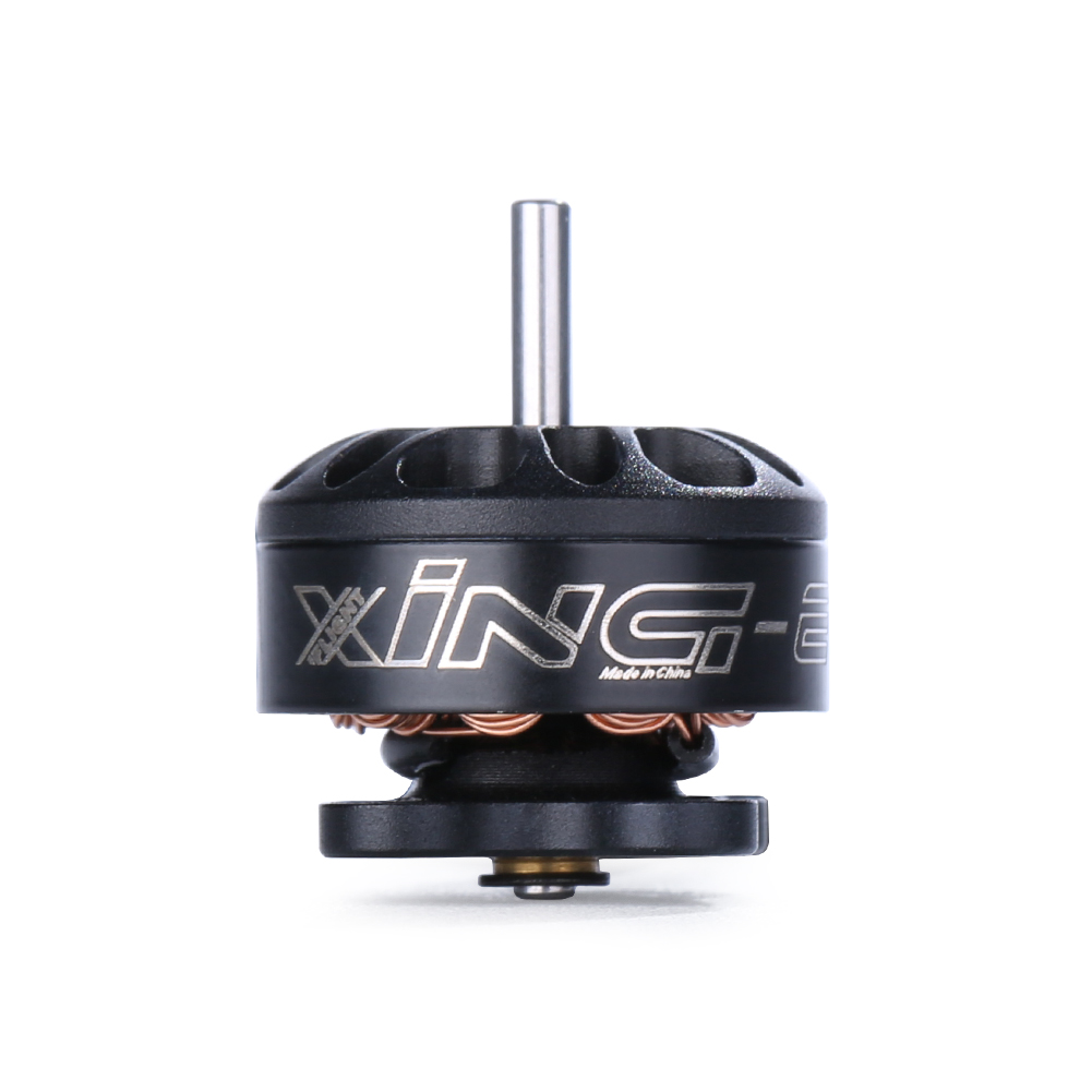 multi-rotor-parts iFlight XING-E 1103 10000KV 2-3S Brushless Motor 1.5mm Hole w/ 100mm Cable for Whoop RC Drone FPV Racing HOB1669779 1