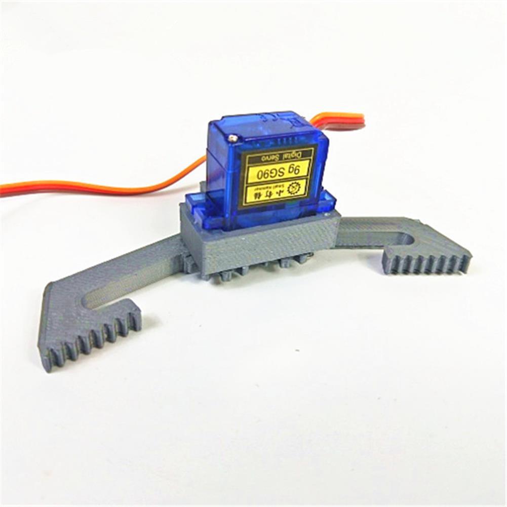 rc-servos SNM2700 DIY Robot Claw Robot sg90 Servo HOB1670172 2