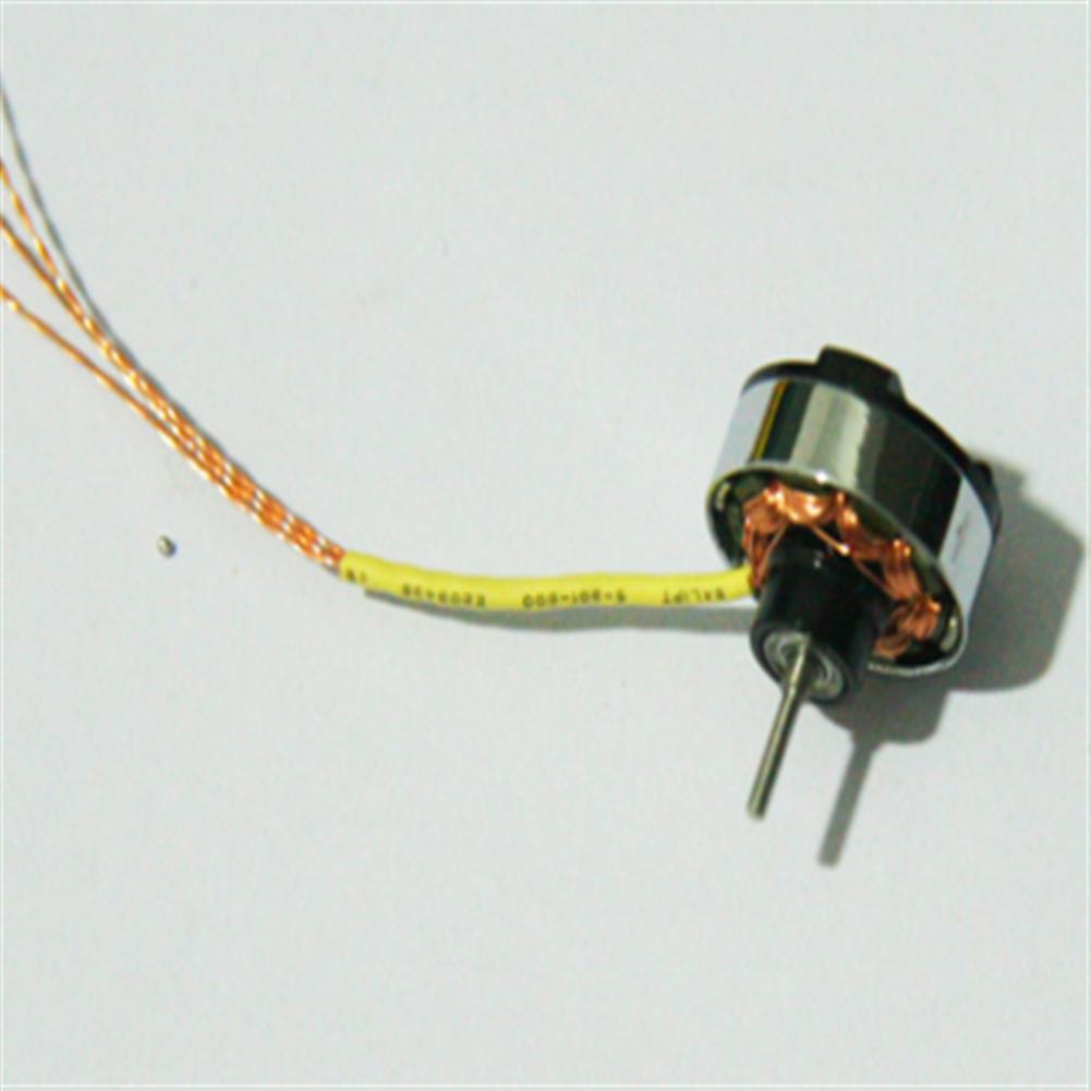 rc-helicopter-parts HP03SPE V2 13200KV 16000KV Nano CPX Brushless Motor for RC Helicopter HOB1670519 1