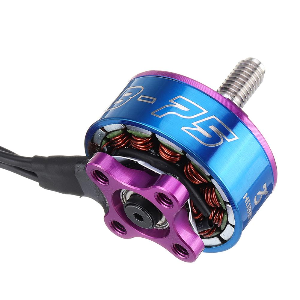 multi-rotor-parts 3Bhobby B-75 2207.5 1900KV 6S Brushless Motor for 200-250mm 5 inch RC Drone FPV Racing HOB1671952 3