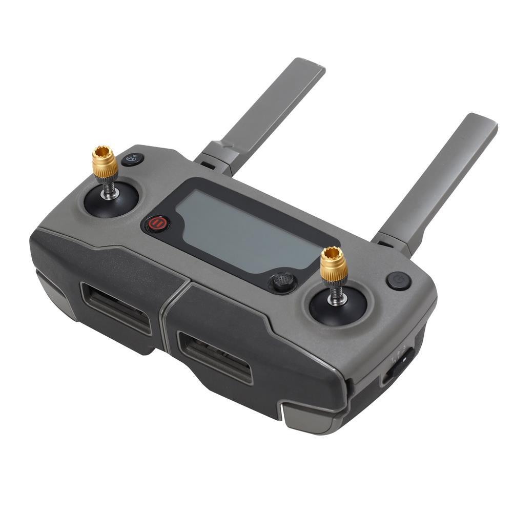 rc-quadcopter-parts Remote Control Transmitter Extended Joystick Thumb Rocker Detachable for DJI Mavic 2/ Mavic Mini/ Mavic-Air HOB1672760 1