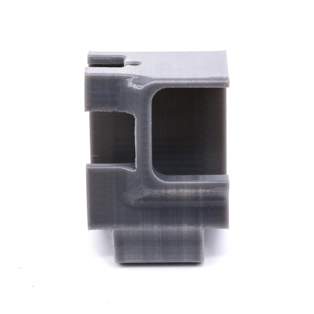 multi-rotor-parts TPU 3D Printed Part 30 Camera Mount for Gopro5/6/7 Antenna Receiver Mount for Talystmachine 234mm 5/6/7 inch Frame Kit HOB1673191 2