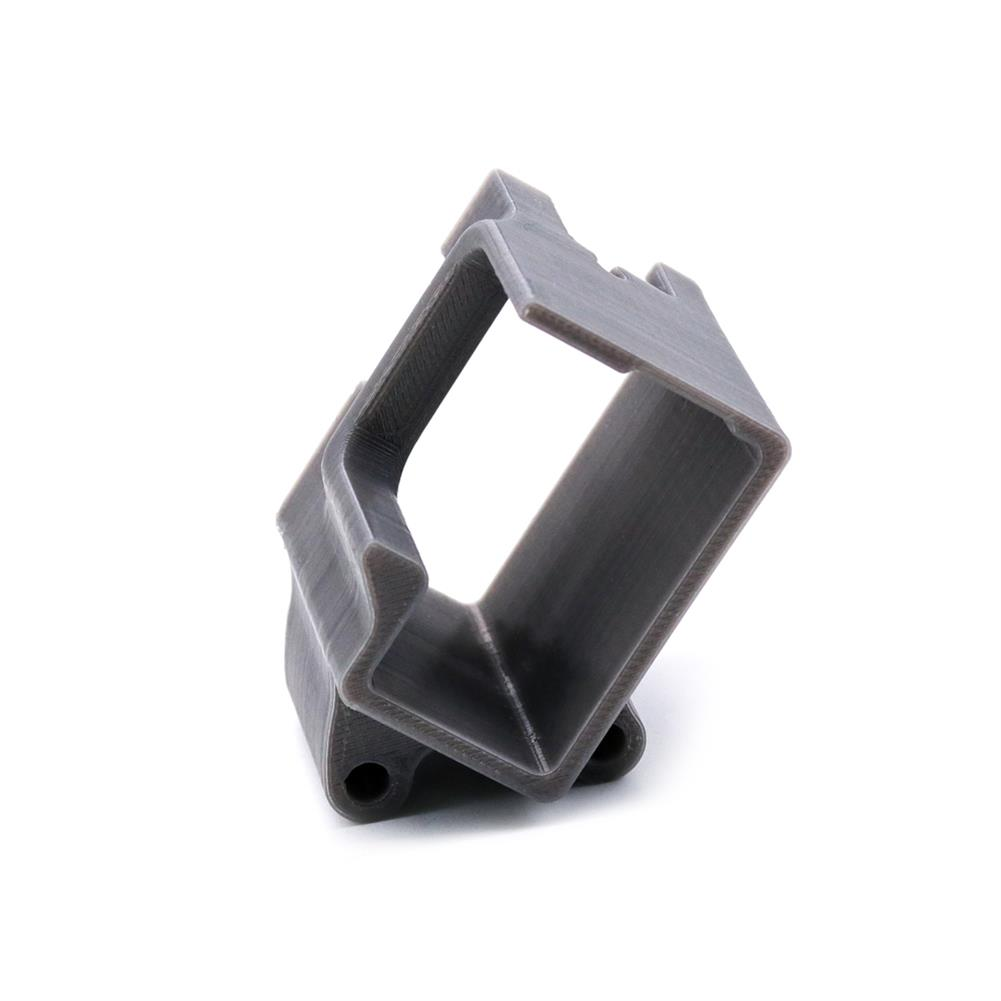 multi-rotor-parts TPU 3D Printed Part 30 Camera Mount for Gopro5/6/7 Antenna Receiver Mount for Talystmachine 234mm 5/6/7 inch Frame Kit HOB1673191 3