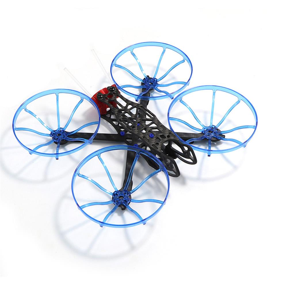 multi-rotor-parts HSKRC Turtle 149 149mm 3 inch Frame Kit w/ Propeller Protective Guard for Whoop RC Drone FPV Racing HOB1673391