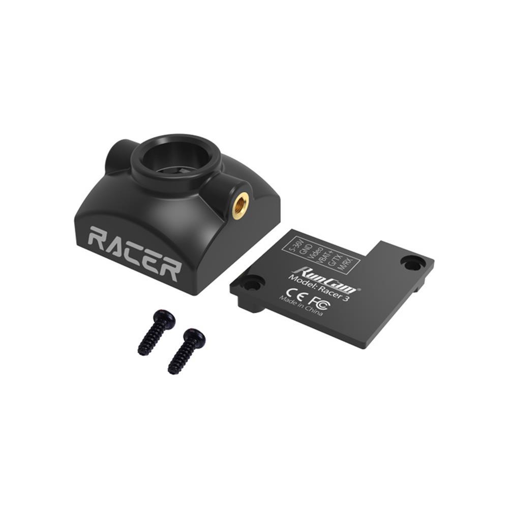 fpv-system RunCam Racer 3 Camera Shell Case Accessories HOB1673613