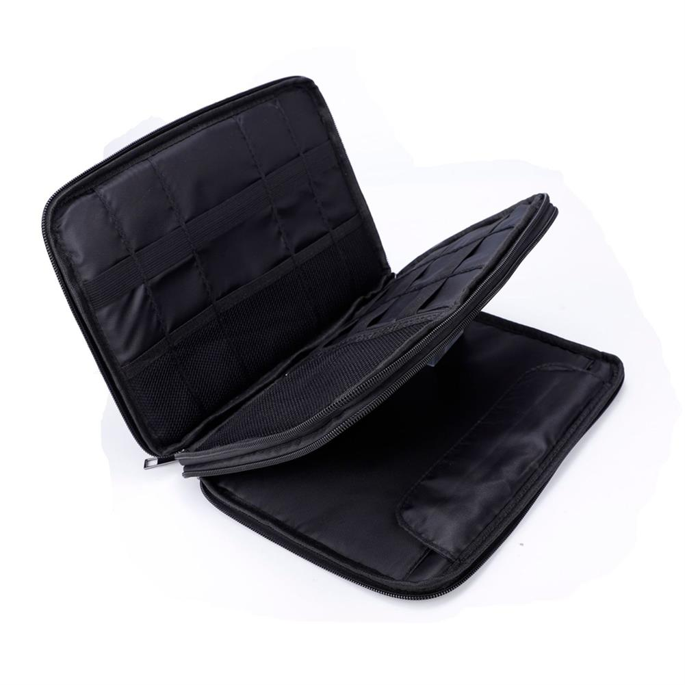 rc-quadcopter-parts Waterproof Fireproof Safety AAA Battery Multifunction Storage Bag 245x180x95mm for RC Model HOB1673657 1