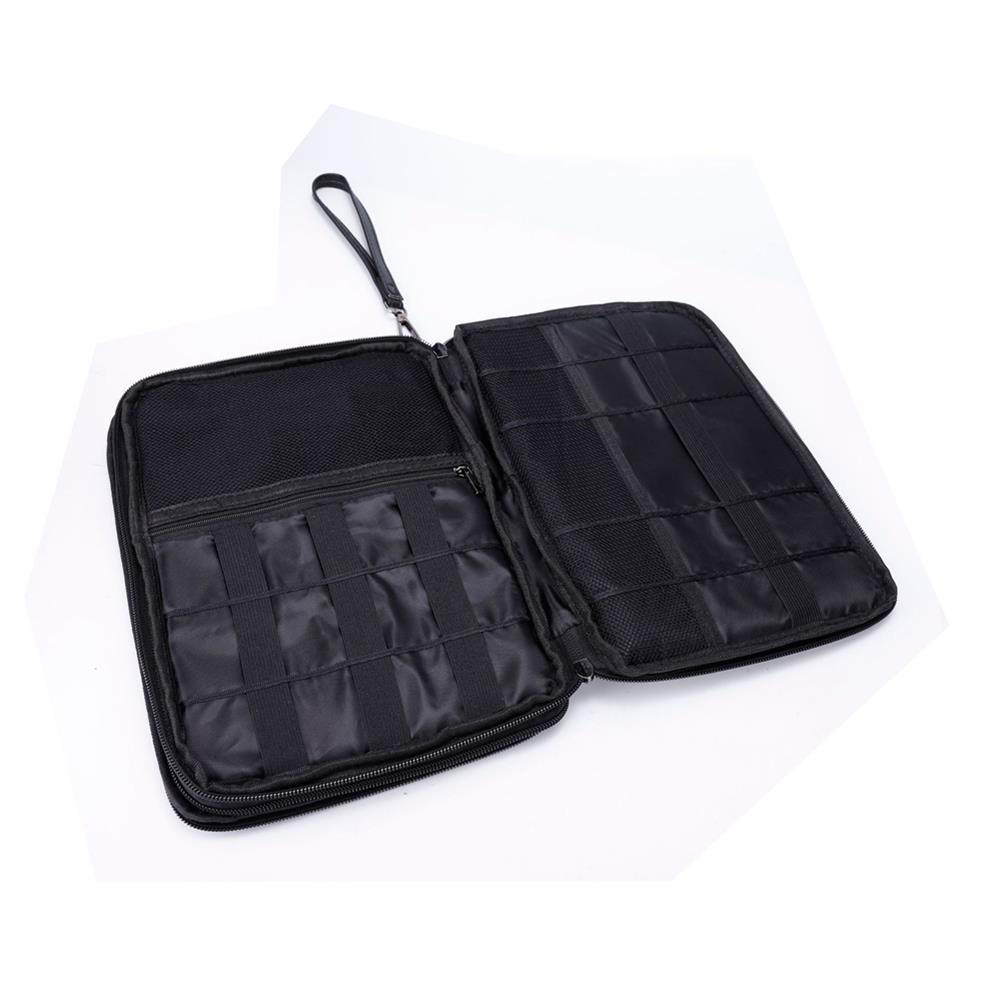 rc-quadcopter-parts Waterproof Fireproof Safety AAA Battery Multifunction Storage Bag 245x180x95mm for RC Model HOB1673657 2