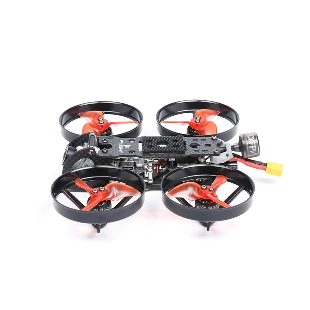 fpv-racing-drone iFlight iH2 HD 2inch 120mm Wheelbase 4S Whoop BNF w/Caddx Vista Digital HD System FPV Racing RC Drone HOB1673763 1