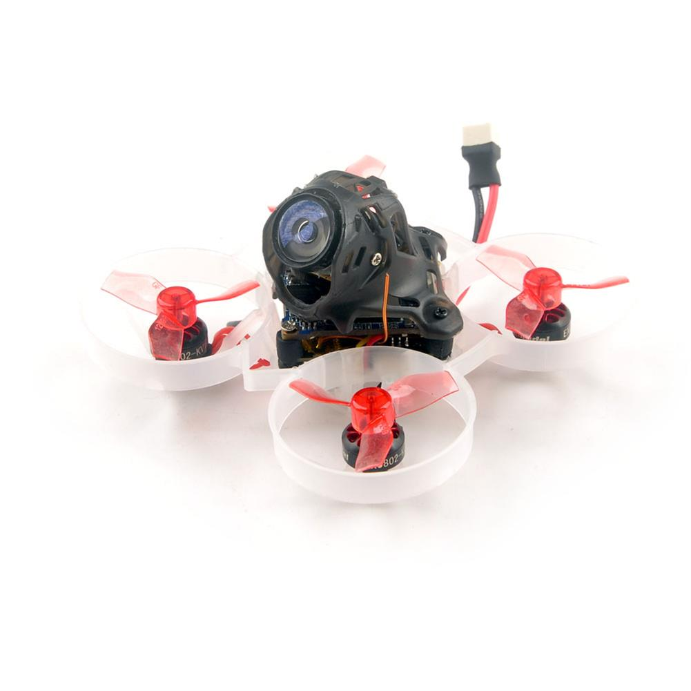 fpv-racing-drone 27g Happymodel Mobula6 HD M6 65mm Crazybee F4 Lite 1S Whoop FPV Racing Drone BNF w/ Runcam Split3-lite 1080P HD DVR Camera HOB1674256