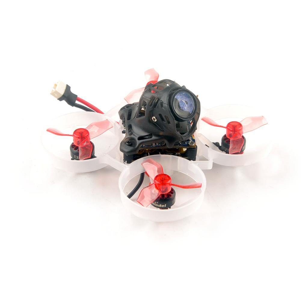 fpv-racing-drone 27g Happymodel Mobula6 HD M6 65mm Crazybee F4 Lite 1S Whoop FPV Racing Drone BNF w/ Runcam Split3-lite 1080P HD DVR Camera HOB1674256 1