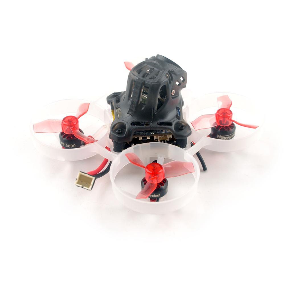 fpv-racing-drone 27g Happymodel Mobula6 HD M6 65mm Crazybee F4 Lite 1S Whoop FPV Racing Drone BNF w/ Runcam Split3-lite 1080P HD DVR Camera HOB1674256 2