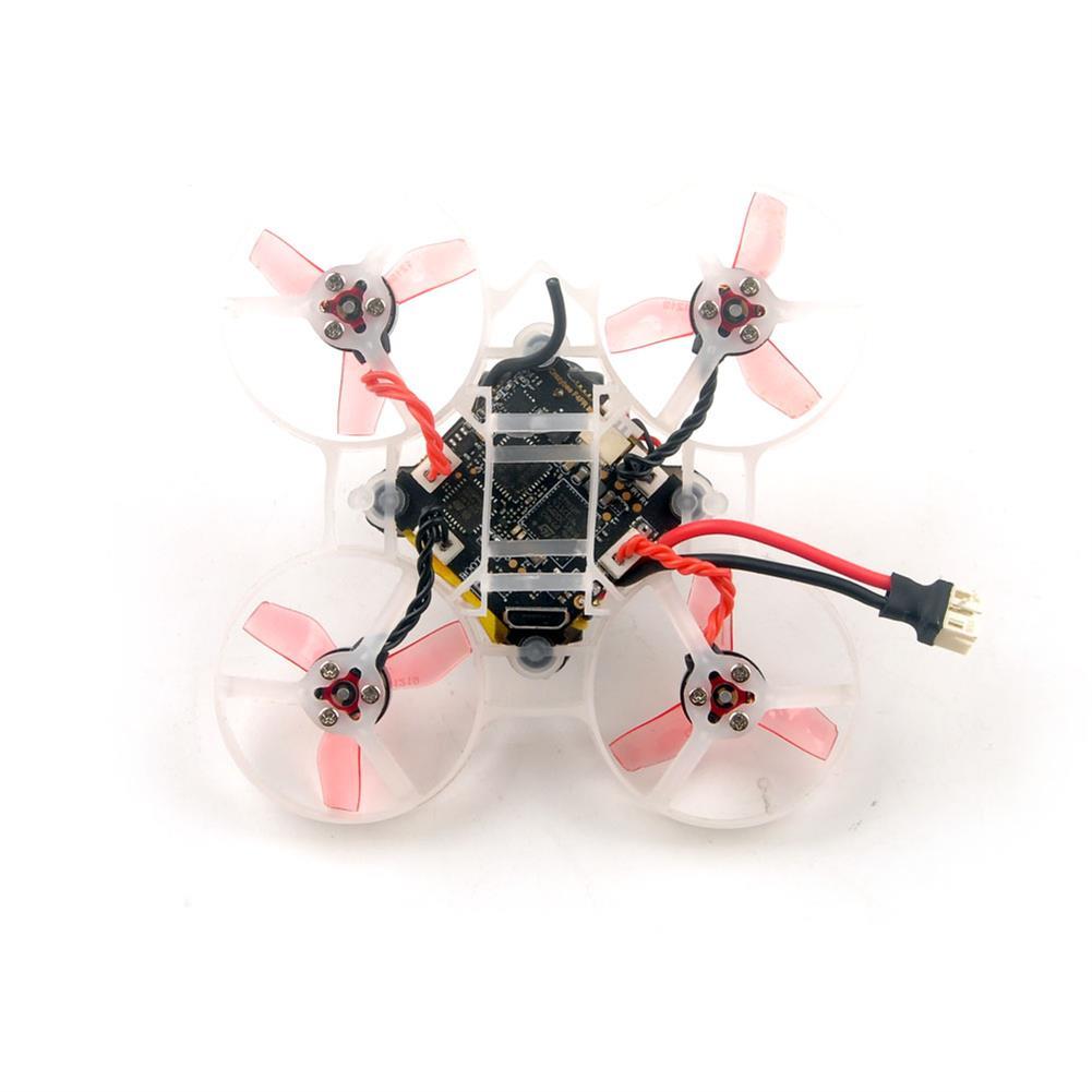 fpv-racing-drone 27g Happymodel Mobula6 HD M6 65mm Crazybee F4 Lite 1S Whoop FPV Racing Drone BNF w/ Runcam Split3-lite 1080P HD DVR Camera HOB1674256 3