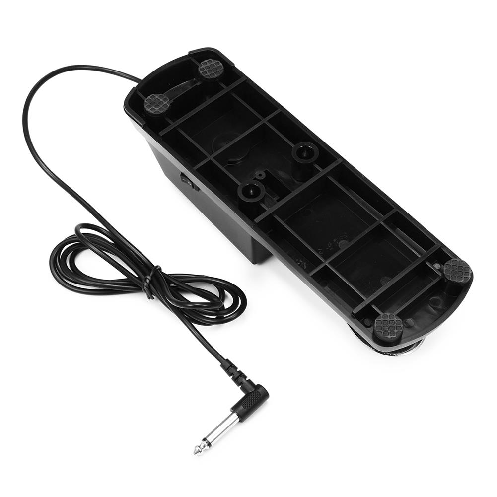 keyboard-accessories Electric Piano Keyboard Sustain Pedal Foot Switch for Casio HOB1674319 1