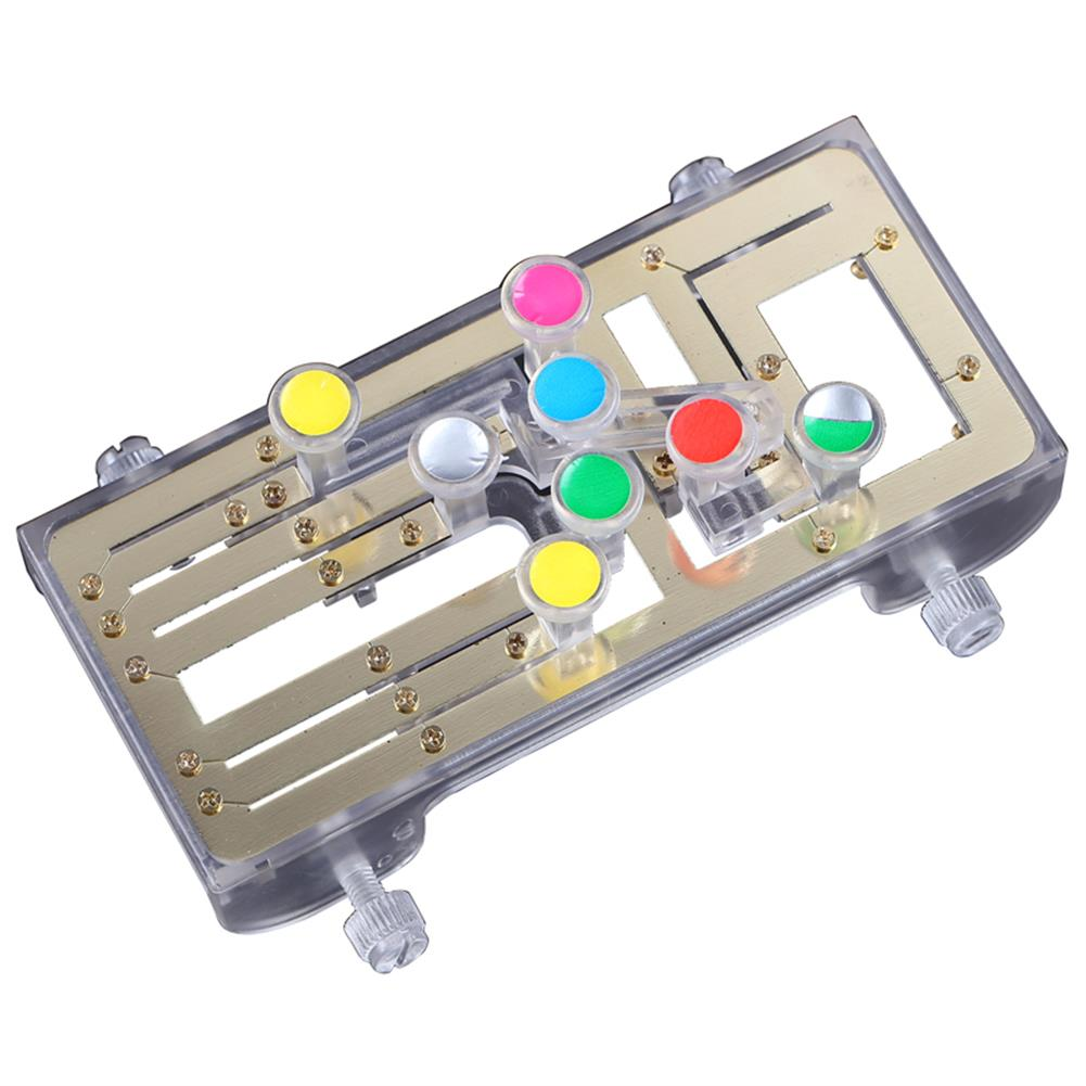 guitar-accessories Anti-Pain Finger Cots Guitar Assistant Teaching Aid Guitar Learning System Teaching Aid for Guitar Beginner HOB1674623 1