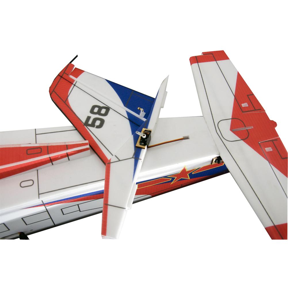 rc-airplane K8 5mm PP 980mm Wingspan RC Airplane EDF RC Plane Jet Fixed-wing KIT HOB1674860 2