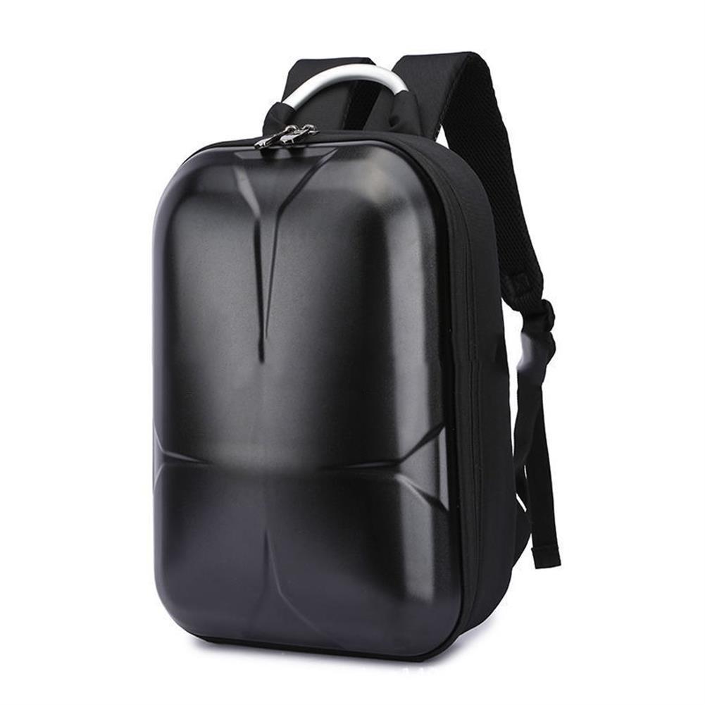 rc-quadcopter-parts Waterproof Hard-Shell Backpack Shoulder Storage Bag Carrying Box Case for DJI Mavic Mini RC Quadcopter HOB1674868 1