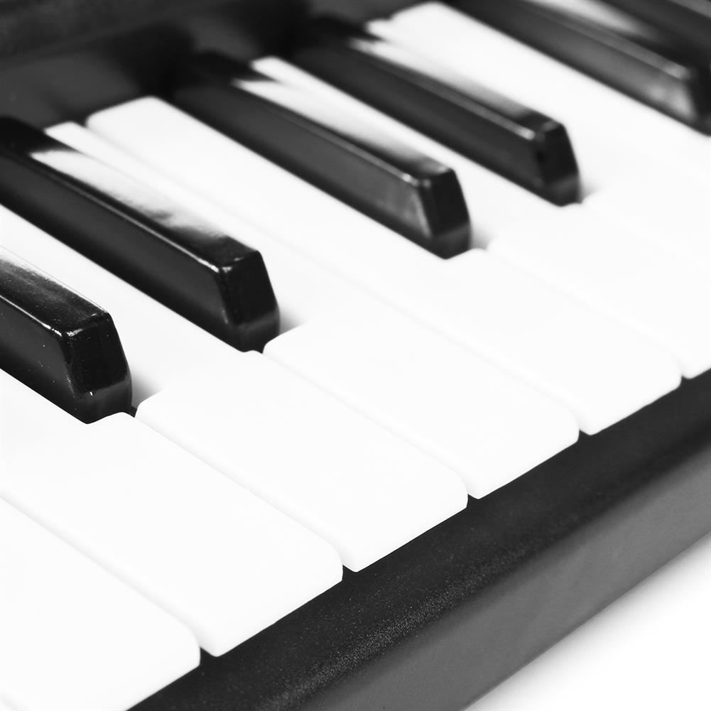 electronic-keyboards 61 Keys Children's Electronic Keyboard Organ Piano Set with Microphone Set HOB1674921 3