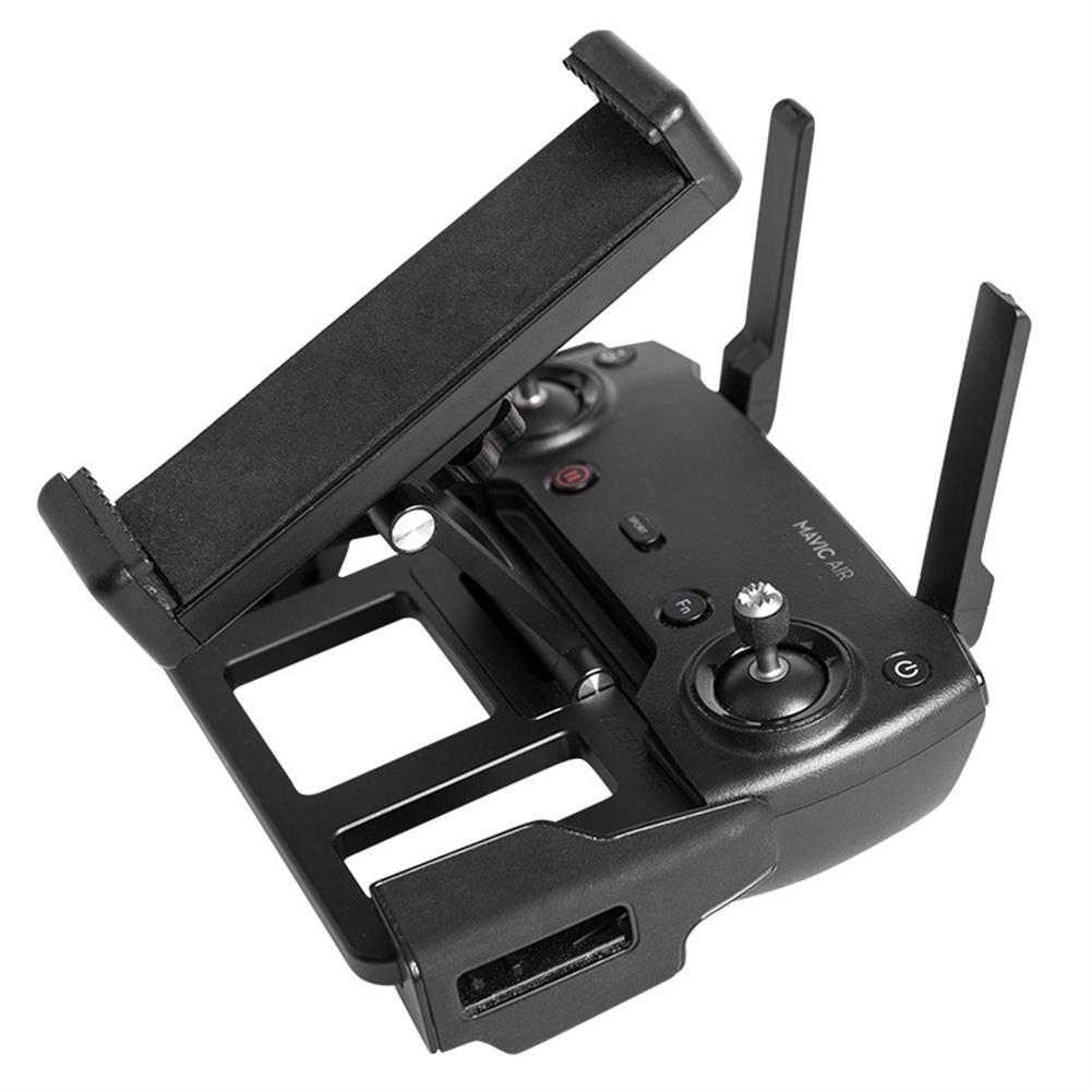 rc-quadcopter-parts LENVEE Phone Tablet Stand Mount Holder Bracket for DJI Mavic mini/Mavic/Air/Spark Remote Controller HOB1675432 1