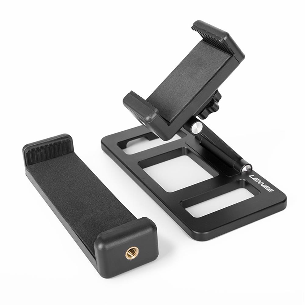 rc-quadcopter-parts LENVEE Phone Tablet Stand Mount Holder Bracket for DJI Mavic mini/Mavic/Air/Spark Remote Controller HOB1675432 2