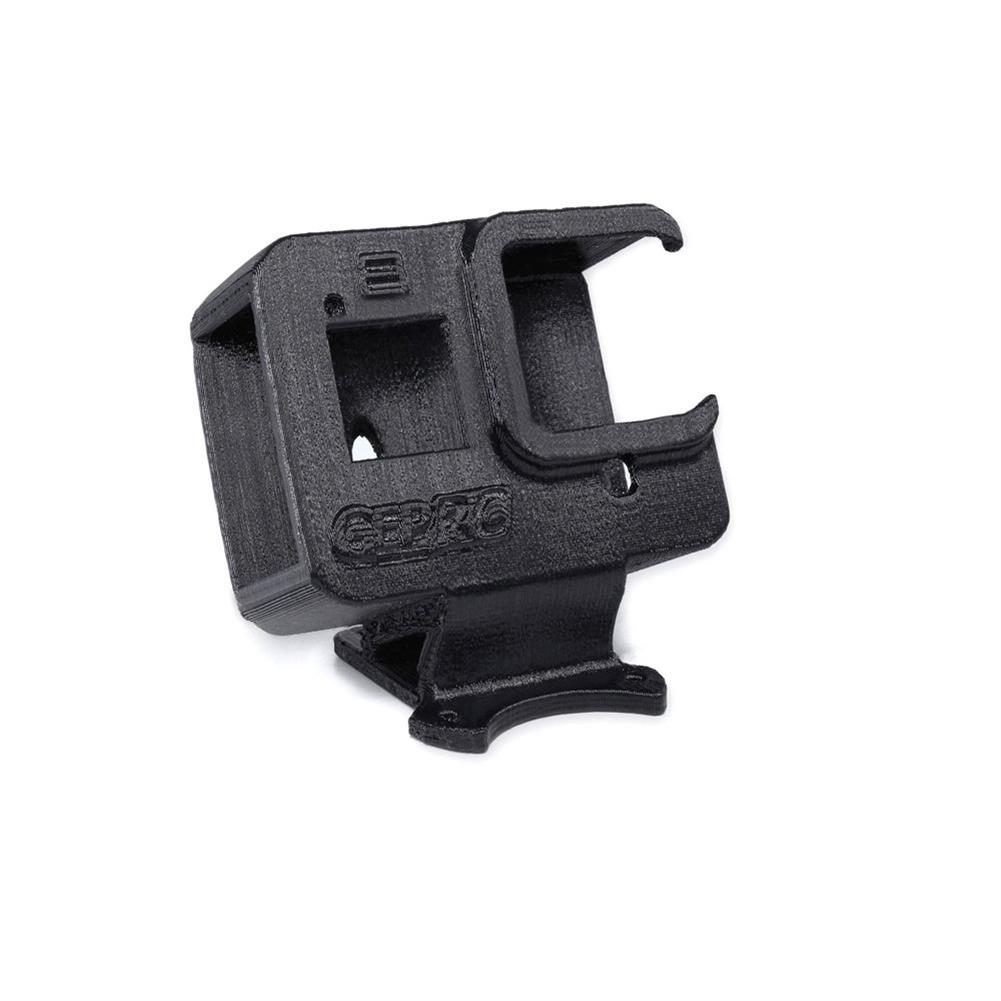 multi-rotor-parts Geprc Mark4 HD5 / Mark4 Spare Part 3D Printing TPU Camera Mount 25 Degree for Gopro 8 RC Drone FPV Racing HOB1675570