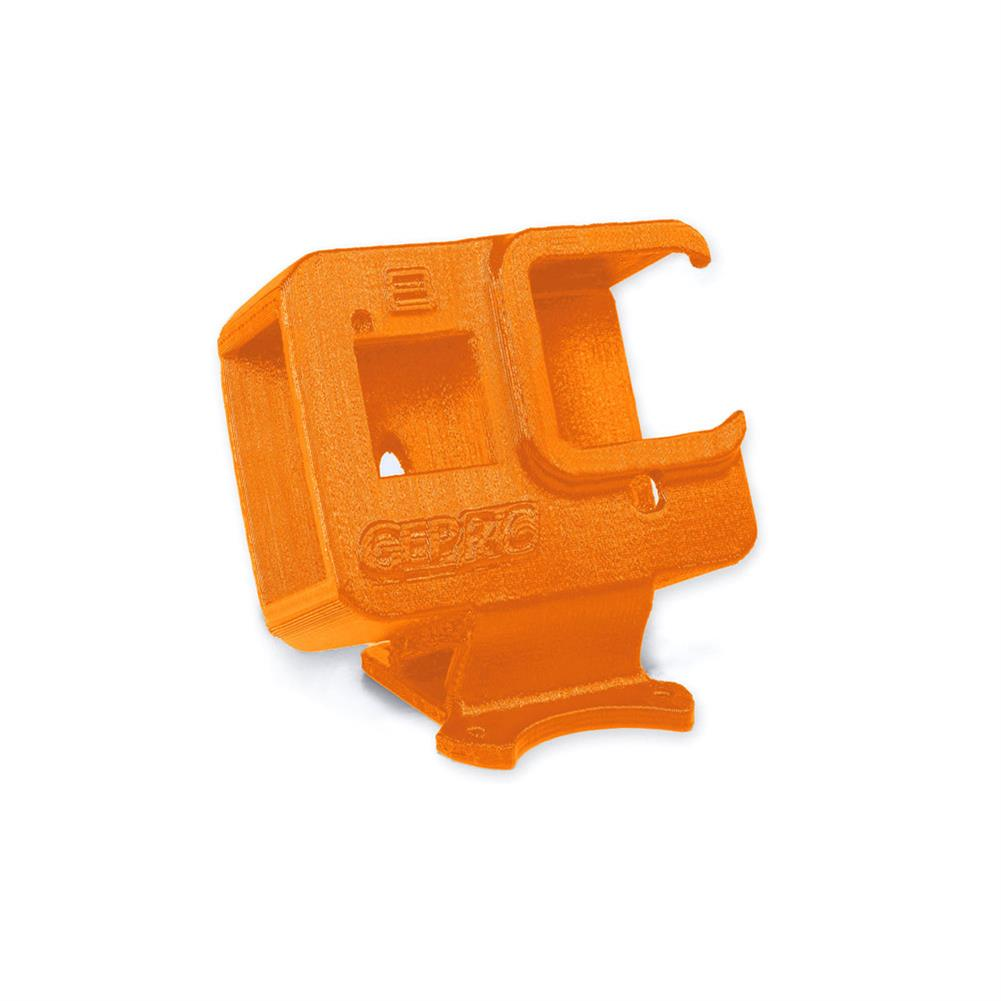 multi-rotor-parts Geprc Mark4 HD5 / Mark4 Spare Part 3D Printing TPU Camera Mount 25 Degree for Gopro 8 RC Drone FPV Racing HOB1675570 3