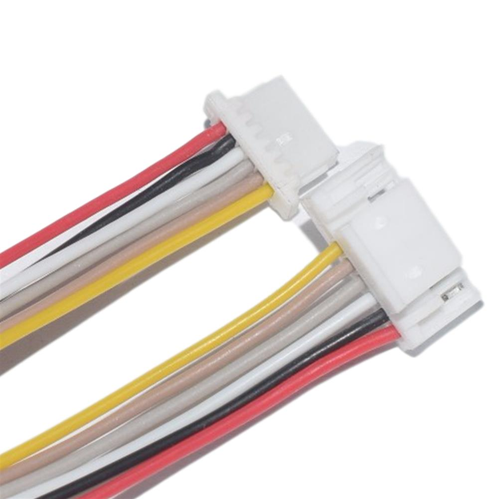 fpv-system 5PCS AuroraRC Flight Controller Connection Cable Silicone Wire for DJI HD Digital FPV System Air Unit 5.8GHz 8CH Transmitter HOB1675978 3