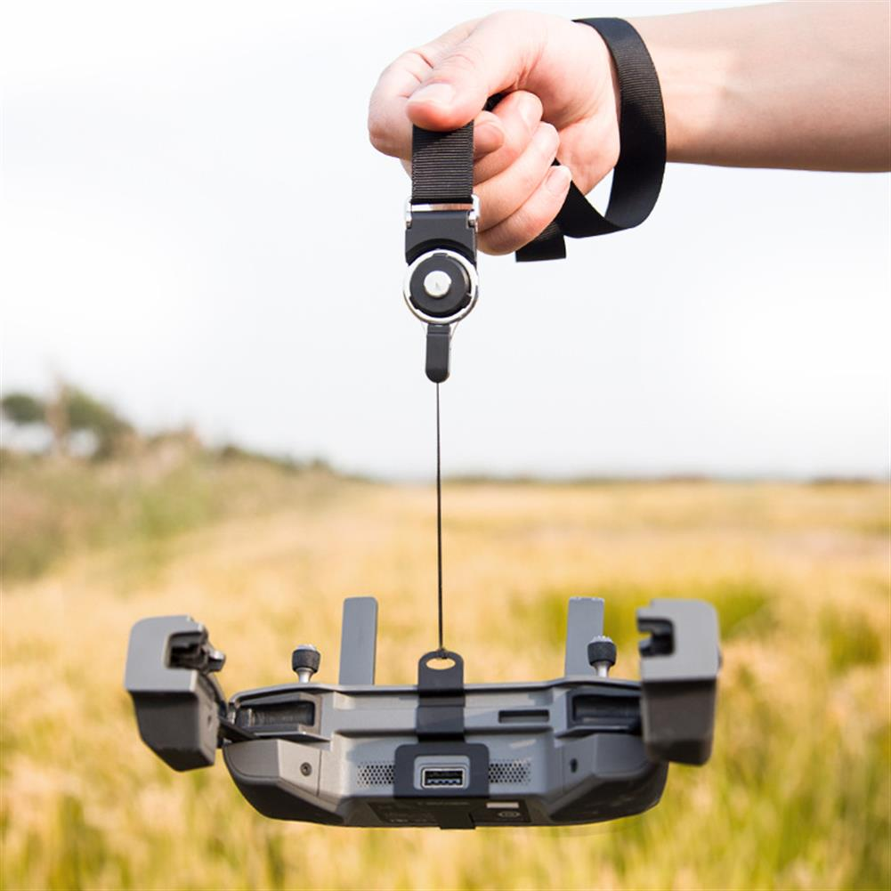 rc-quadcopter-parts LENVEE Remote Controller Lanyard for DJI Mavic 2 Pro/Zoom RC Quadcopter HOB1676061
