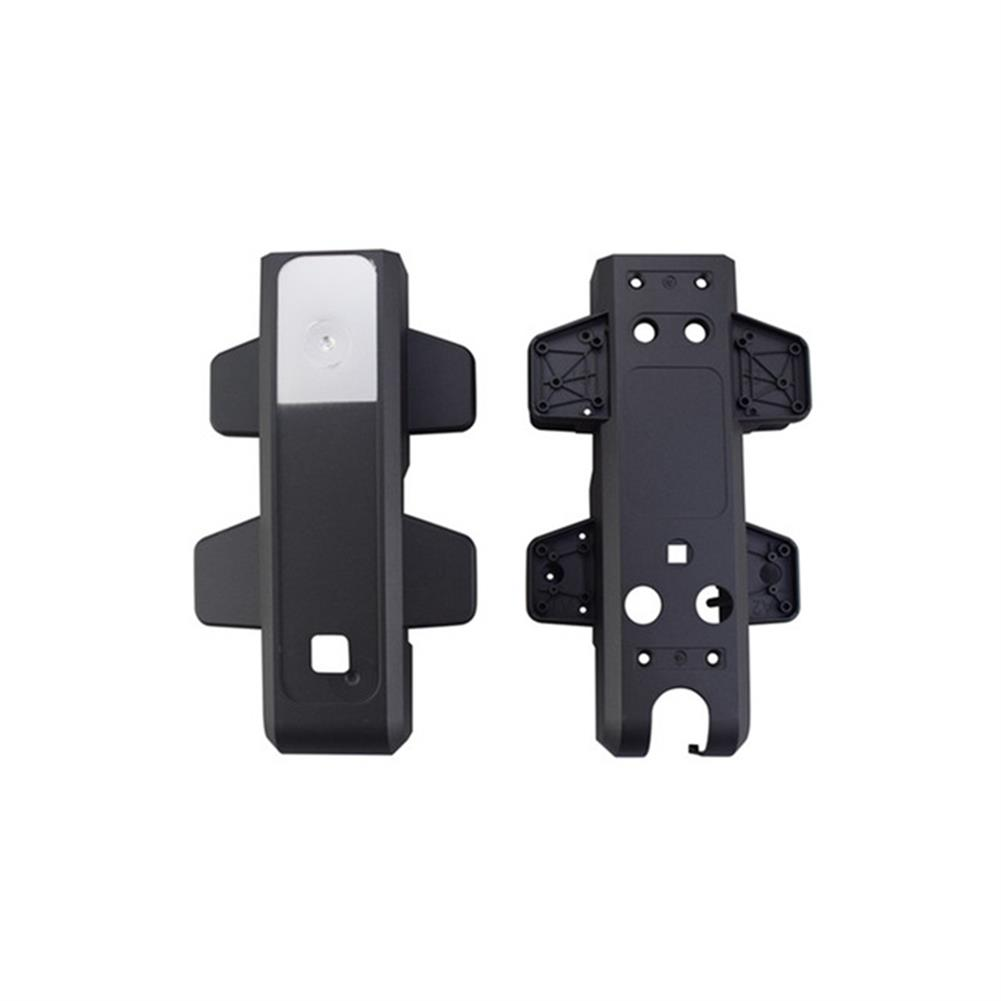 rc-quadcopter-parts MJX B4W RC Quadcopter Spare Parts Upper/Lower Body Shell Cover HOB1676109