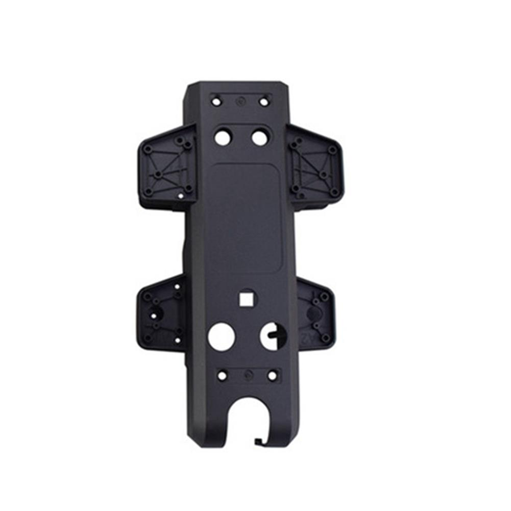 rc-quadcopter-parts MJX B4W RC Quadcopter Spare Parts Upper/Lower Body Shell Cover HOB1676109 2