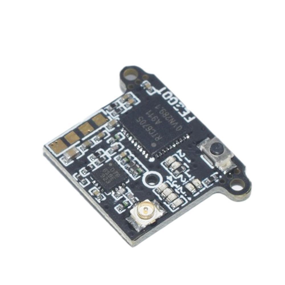 fpv-system AuroraRC FE200T 5.8GHz 40CH 200mw IRC tramp Mini FPV Transmitter VTX 16mm 5V for FPV Racing RC Drone HOB1676521 1