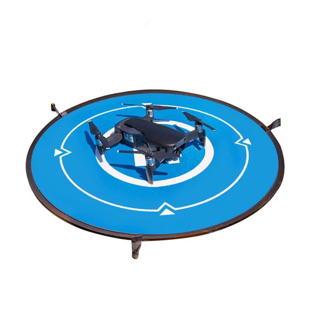 rc-quadcopter-parts LENVEE 55CM Parking Pad Apron Universal for DJI Mavic 2/Air/Pro/Spark/Mini/FIMI X8 SE 2020 RC Quadcopter HOB1676553 2