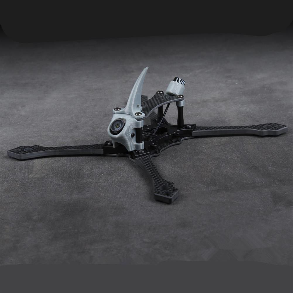 multi-rotor-parts 2021 New BCROW R-LIGHT 205mm Wheelbase Stretch X 3K Carbon Fiber 5 inch RC Drone FPV Racing HOB1677825