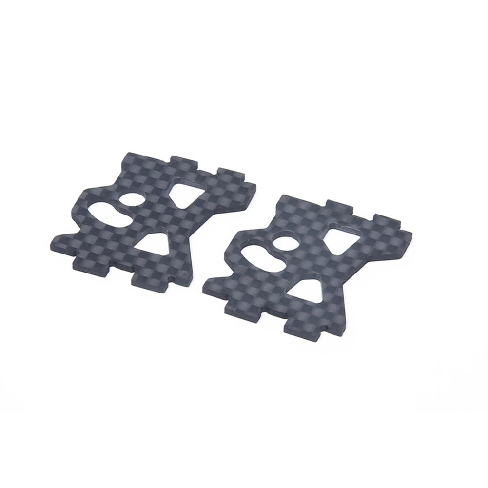 multi-rotor-parts iFlight TITAN XL5 HD Spare Part 2 PCS Side Plate / 1 PC Center Plate for RC Drone FPV Racing HOB1677887