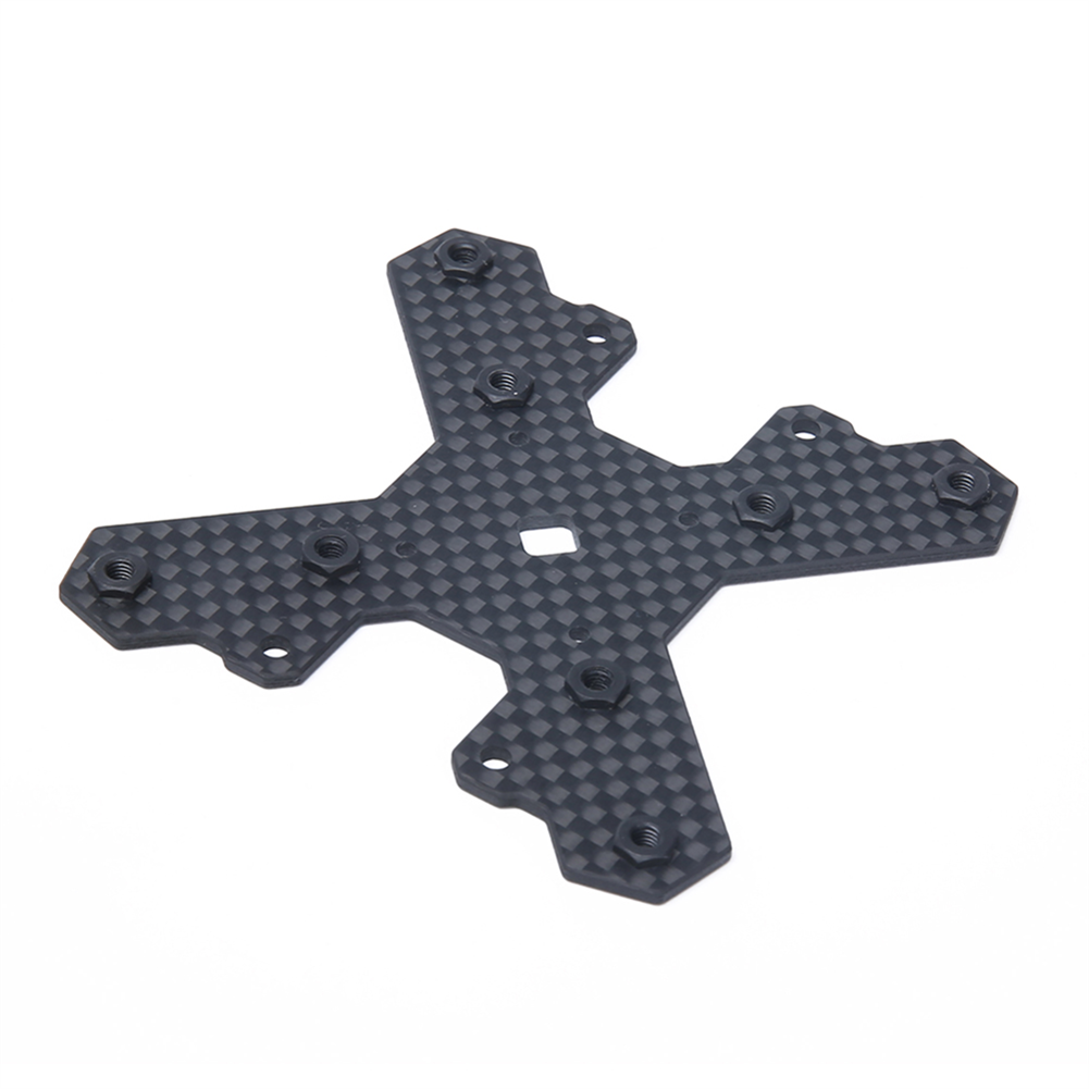 multi-rotor-parts iFlight TITAN XL5 HD Spare Part 2 PCS Side Plate / 1 PC Center Plate for RC Drone FPV Racing HOB1677887 1