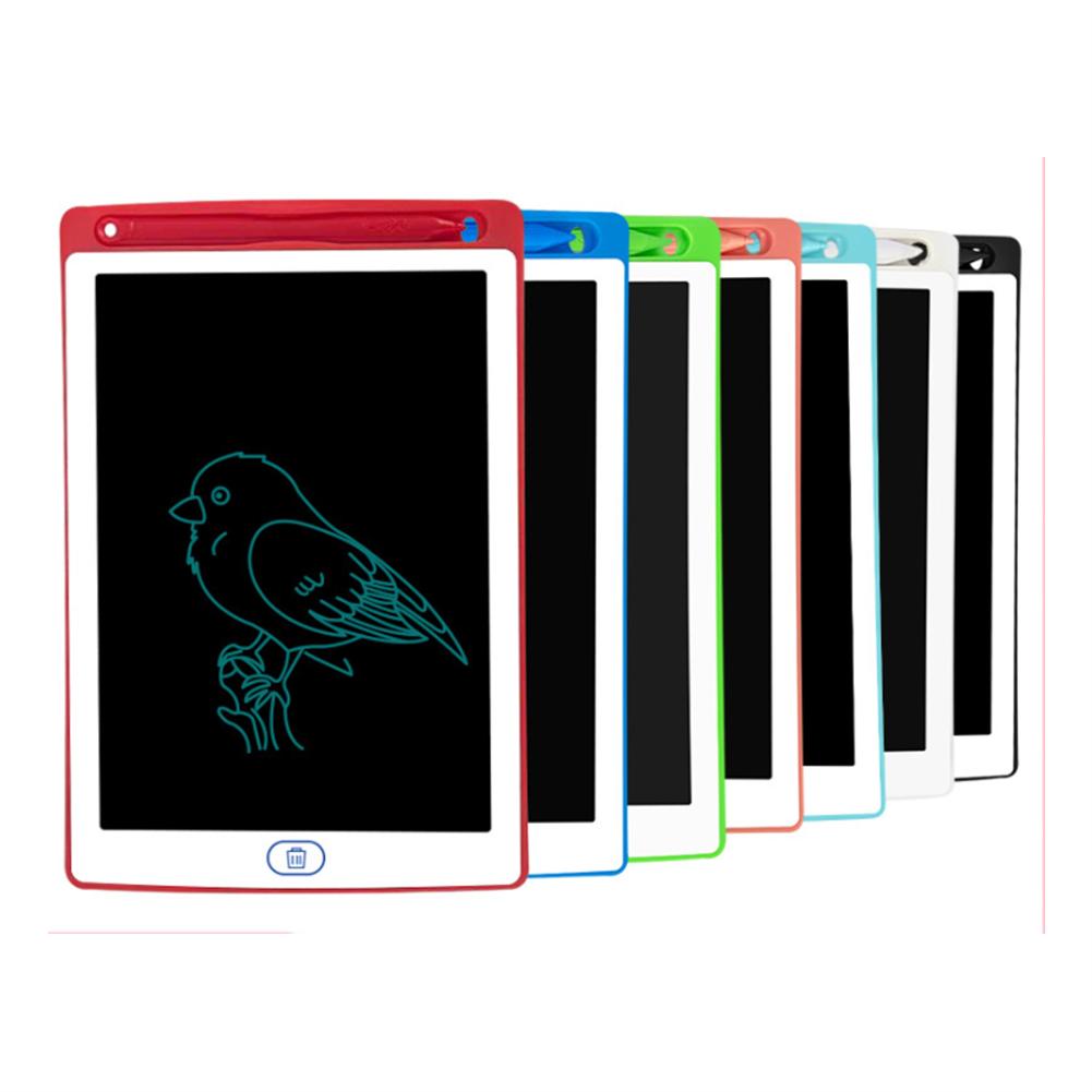 paper-art-drawing 8.5inch LCD Writing Board Light Energy Highlighting Handwriting Children's Handwriting Board Electronic Drawing Board HOB1678166